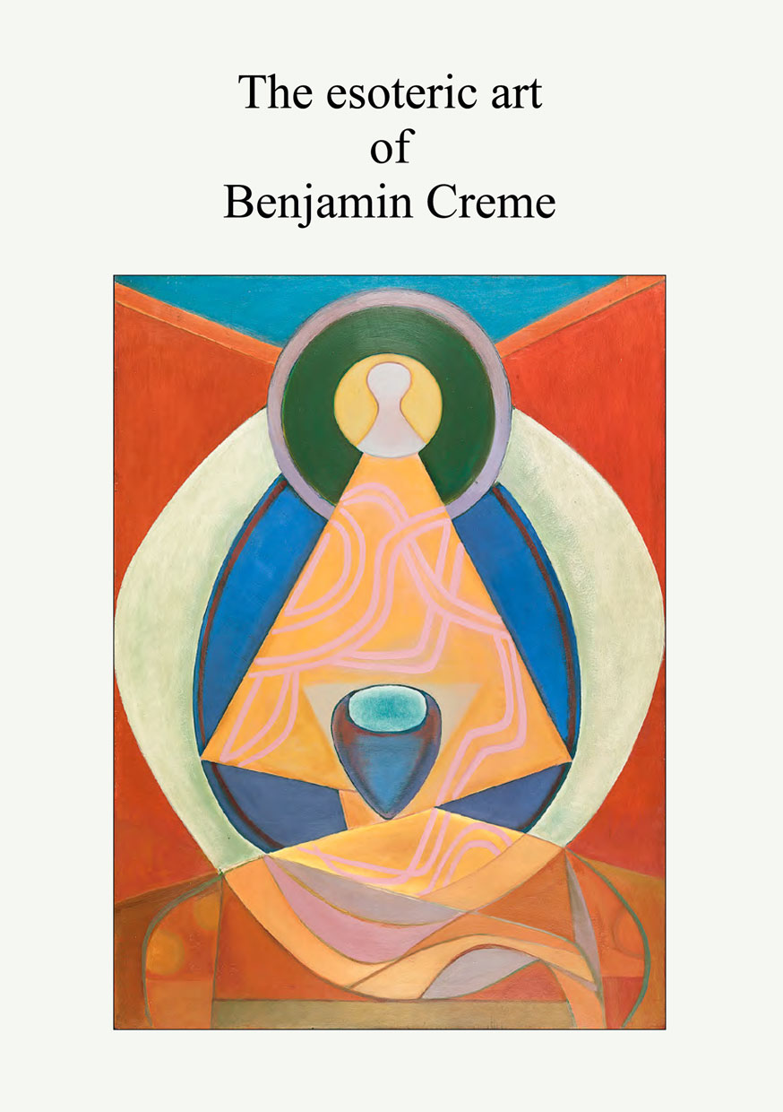 The Esoteric Art of Benjamin Creme