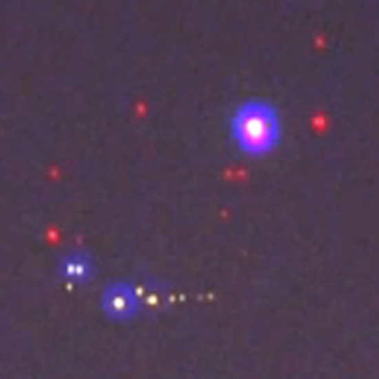 Share International June 2015 images, the San Diego UFO was a spaceship from Mars