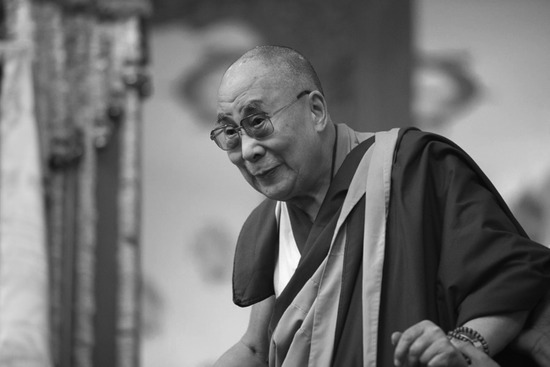 Share International January / February 2016 images, The Dalai Lama