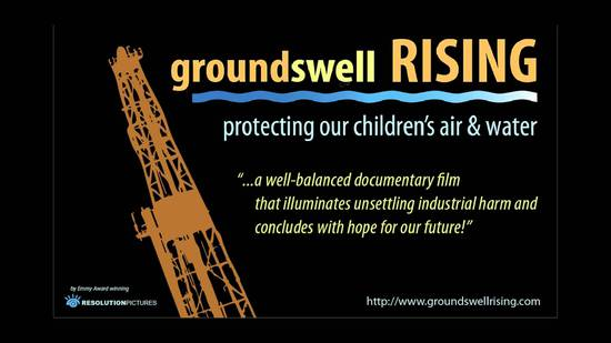 Share International January / February 2017 images, photo: Groundswell Rising Trailer
